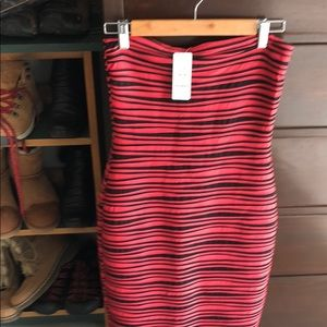 Bebe dress! New with tags. Super cute!